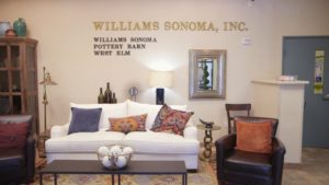 Williams-Sonoma Recruitment Video