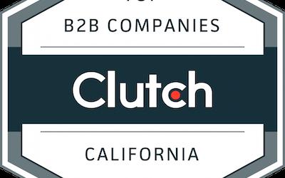BLARE Media Named Top B2B Company in California