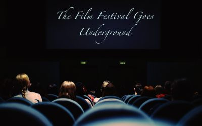 The Film Festival Goes Underground