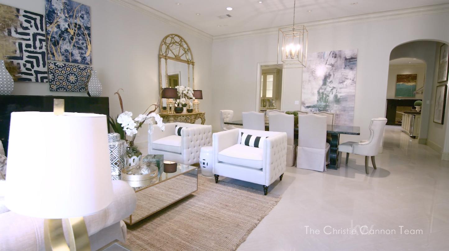 Dallas Real Estate Video