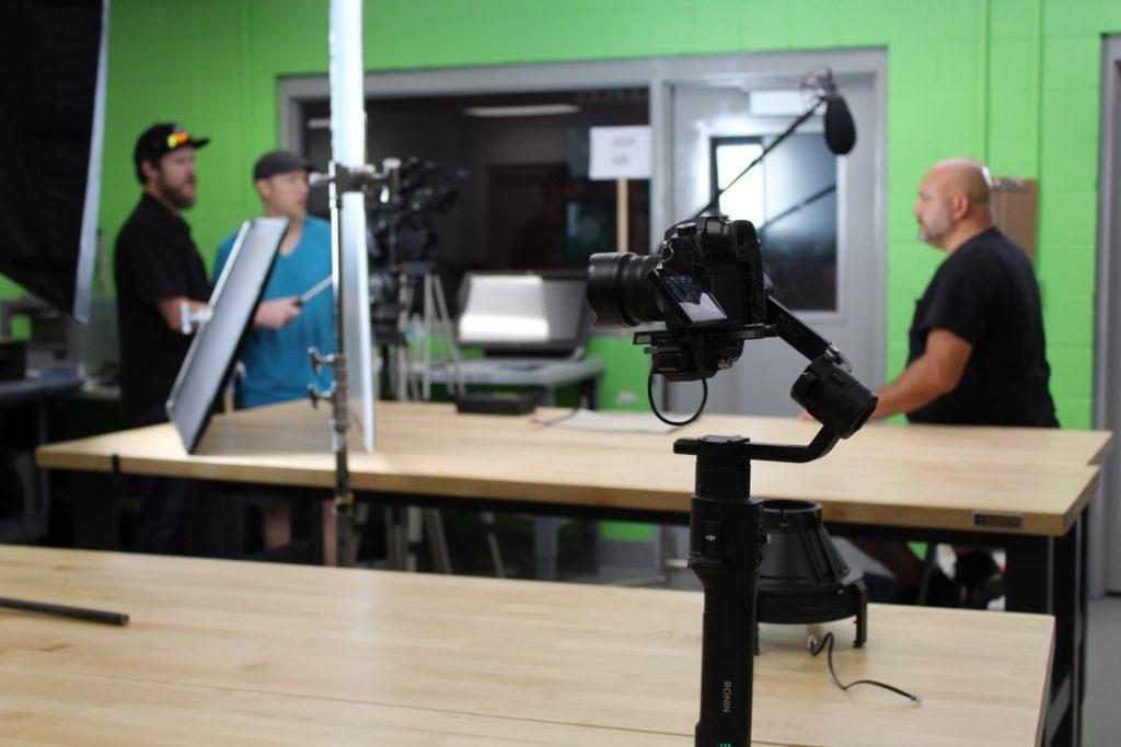 Greene Street - Las Vegas Video Production